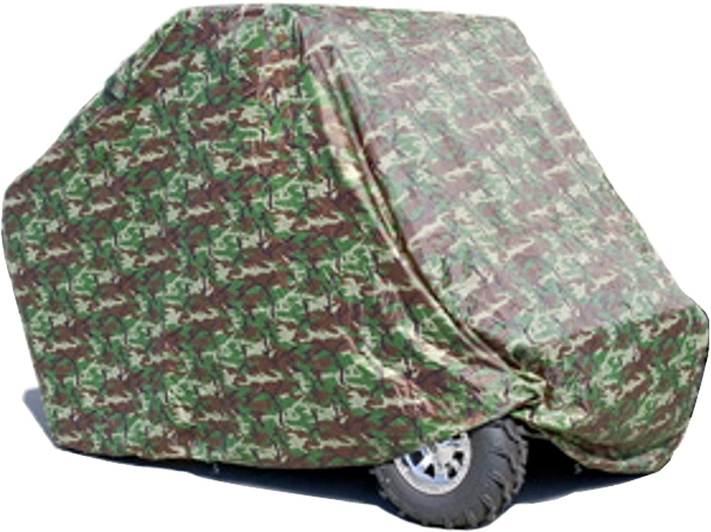 UTV camouflage large cover - 120