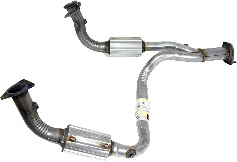 Walker 81761 CalCat OBDII Catalytic Converter