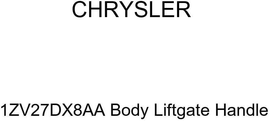 Genuine Chrysler 1ZV27DX8AA Body Liftgate Handle
