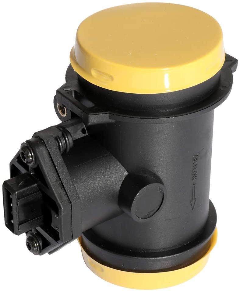 ANPART MAF 822671 MF21030-Z 5S2708-Z 0280217116-Z SU5012-Z Mass Air Flow Sensor fit for 1999-2000 Hyundai Elantra 2.0L,1997-2001 Hyundai Tiburon 2.0L