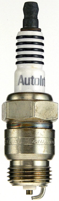 Autolite AR33-4PK High Performance Racing Non-Resistor Spark Plug, Pack of 4