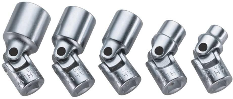 Stahlwille SOCKET SET 1/4 402A/5