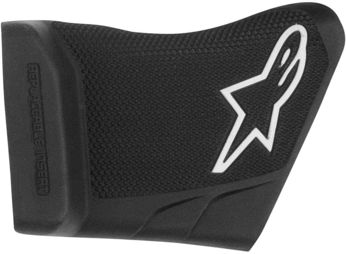 Alpinestars Tech 7 Outsole Insert Men's Off-Road Motorcycle Boot Accessories - Black / 7