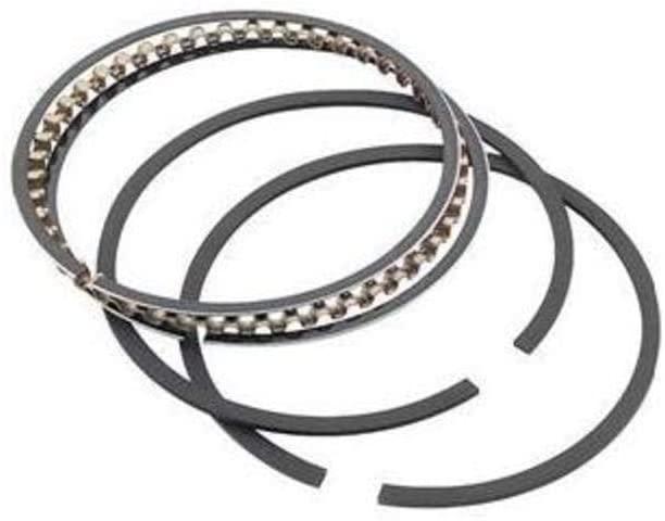 Athena Piston Ring Set - 71.93mm - 71.97mm S41316016