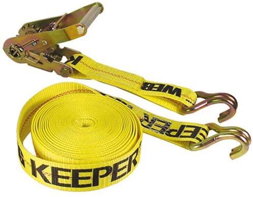 Keeper 04624 Heavy Duty 40' x 2