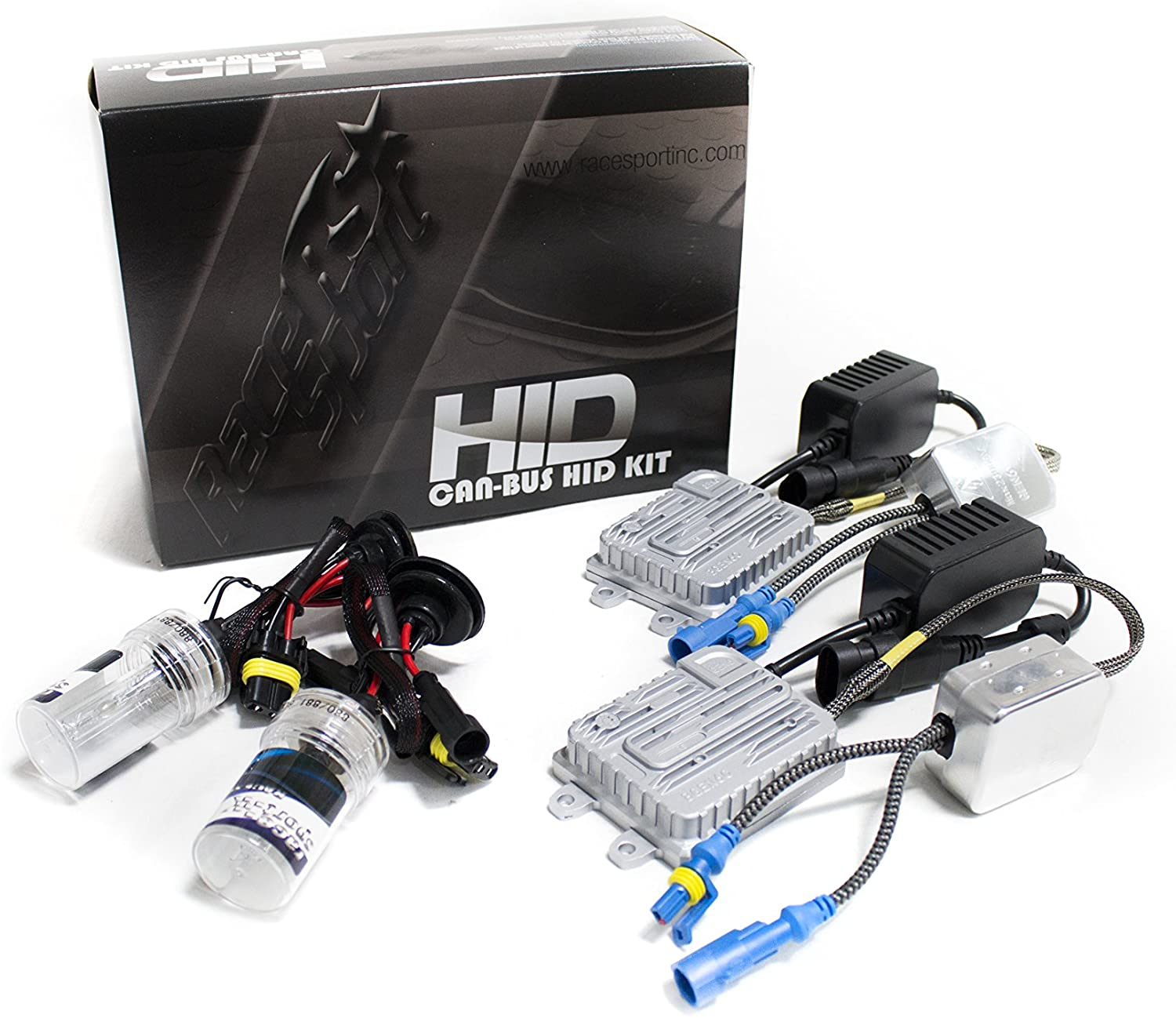 Rs 9005 Gen6 35W Hid Canbus Slim Kit