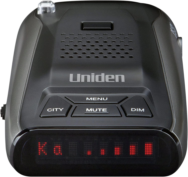 Uniden LRD750 Laser Radar Detector with Voice Alert