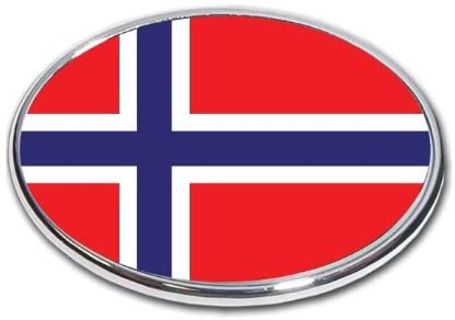 Norway Flag - 2