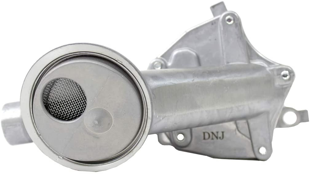 DNJ OP816 Oil Pump for 1992-2008 / Audi, Volkswagen / A3 Quattro, Corrado, Golf, Jetta, Passat, TT Quattro / 2.8L, 3.2L / DOHC, SOHC / V6 / 12V, 24V / 195cid, 2792cc, 3189cc / AAA, AFP, BDF, BHE, BJS