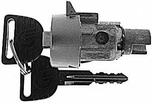 Standard Motor Products US180L Ignition Lock Cylinder