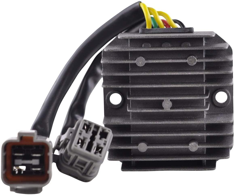 Voltage Regulator for Arctic Cat 150/250 / 300 Utility 2x4 2006-2018 | OEM Repl.# 3303-836