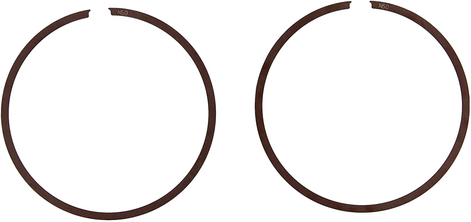 Wiseco 2461CD Ring Set for 62.50mm Cylinder Bore