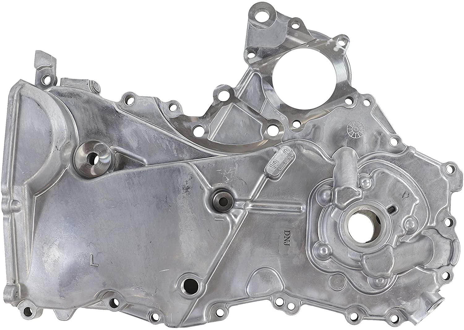 DNJ OP949 Oil Pump for 2000-2012 / Scion, Toyota/Echo, xA, xB, Yaris / 1.5L / DOHC / L4 / 16V / 1497cc / 1NZFE