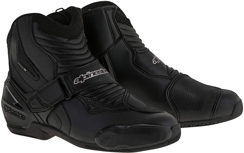 Alpinestars Men's 2224516-10-44 Boots Black Size 44