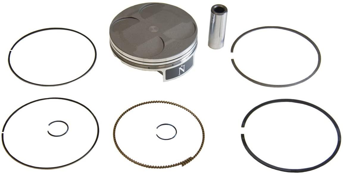 Namura, NA-10046-B, HyperDryve Size B Piston Kit Honda TRX450R & TRX450ER Standard Bore 96mm