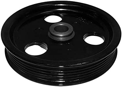 APDTY 109401 Steering Pump Pulley Replaces 53010258AB