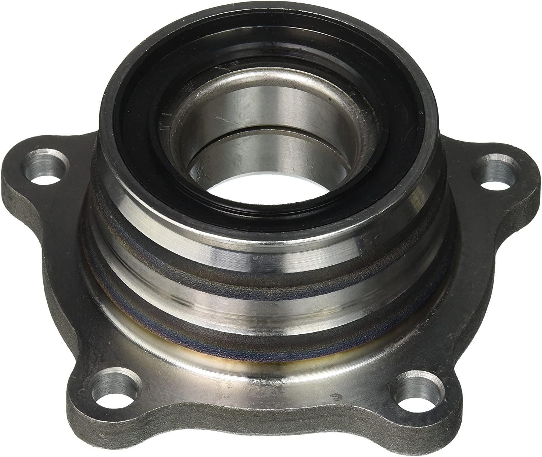 WJB WA512211 - Rear Wheel Hub Bearing Assembly - Cross Reference: Timken HA594301 / Moog 512211 / SKF BR930292
