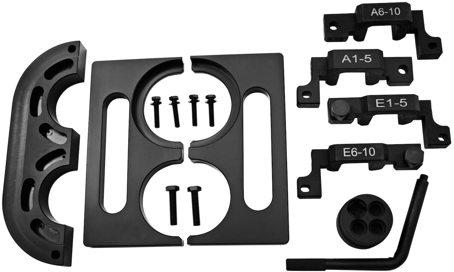 CTA Tools 2897 BMW Cam Alignment Kit for S85