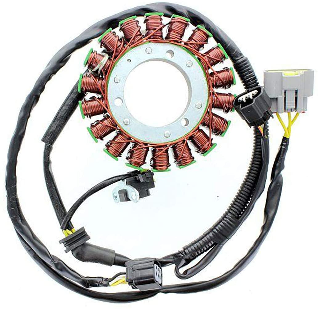 Motorize ElectroSport stator ESG686 for alternator