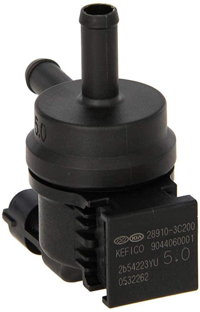 Carbon Tank Electronic Valve 289103C200 For GENESIS COUPE 3.8L DOHC V6 24V, ENG.CODE