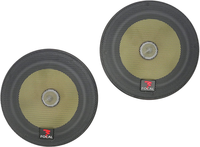 Focal K2 Power 165 KR2 6.5-Inch 2-Way Component Speaker Kit (Discontinued by Manufacturer)