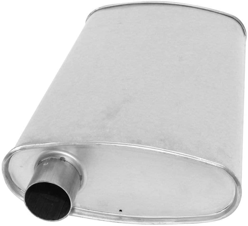AP Exhaust Products 700098 Exhaust Muffler