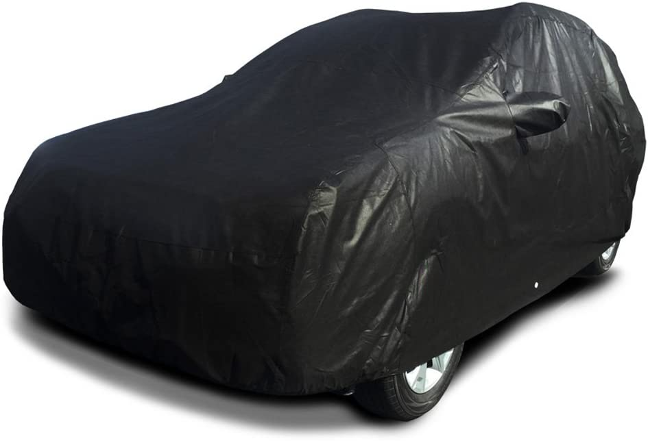 Xtrashield Custom Fit 2003-2019 Nissan Murano SUV Car Cover Covers
