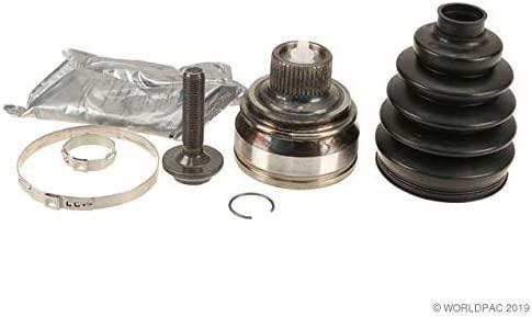 GKN Drivetech W0133-2000759 CV Joint Kit