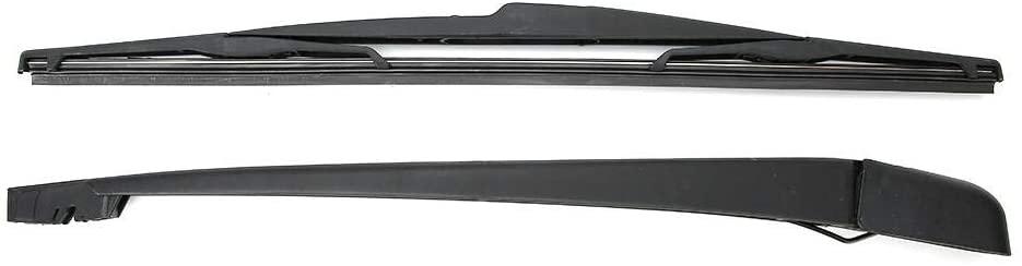 Wiper Blade, Car Rear Windshield Wiper with Blades 405mm/16in Fits for Vauxhall Opel Zafira Windscreen Wiper Wiper Blades