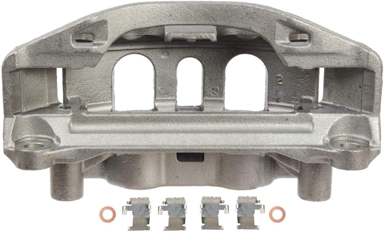 A1 Cardone 18-B5307 Unloaded Brake Caliper with Bracket (Remanufactured)