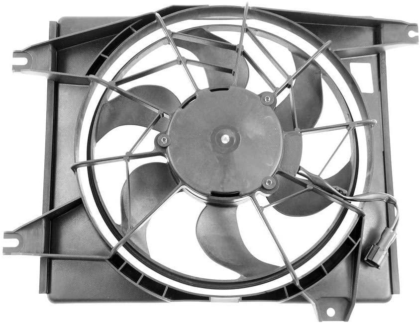 APDI (6020101) Radiator Cooling Fan
