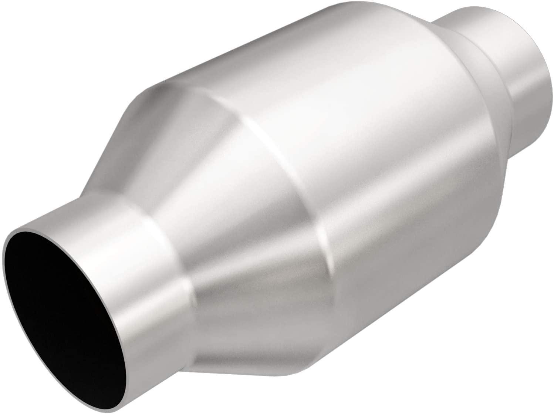MagnaFlow 59956 Universal Catalytic Converter (Non CARB Compliant)