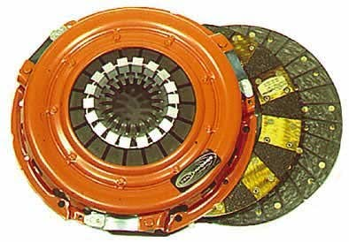 Centerforce DF269739 Dual Friction Clutch Pressure Plate and Disc