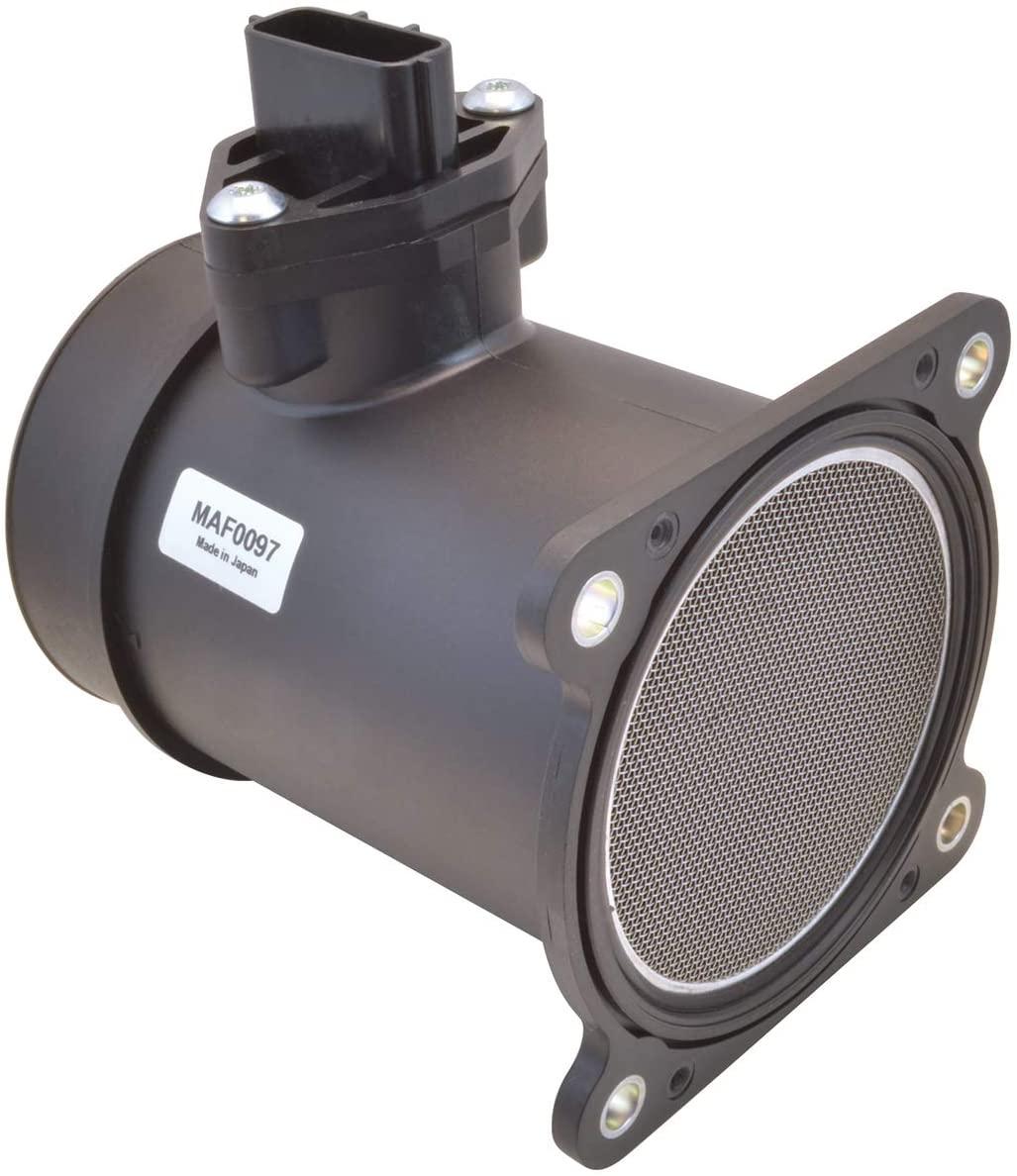 Hitachi MAF0097 Mass Air Flow Sensor