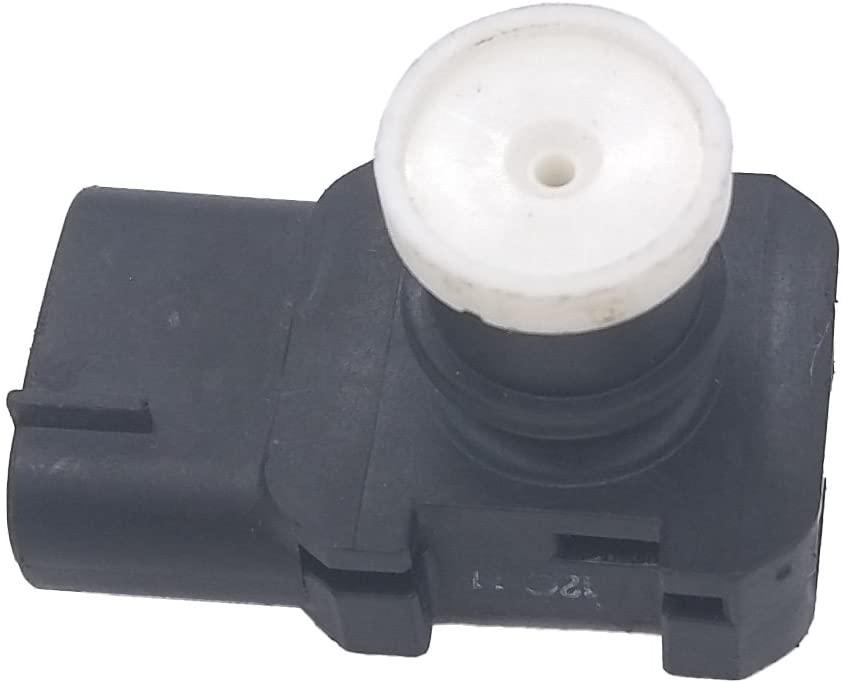JESBEN Fuel Vapor Pressure Sensor Replacement for Prius 1.5L 2001-2003 Camry Highlander Solara 2.4L 3.3L RAV4 Celica MR2 Spyder Lexus ES300 ES330 89461-35010 499500-0240