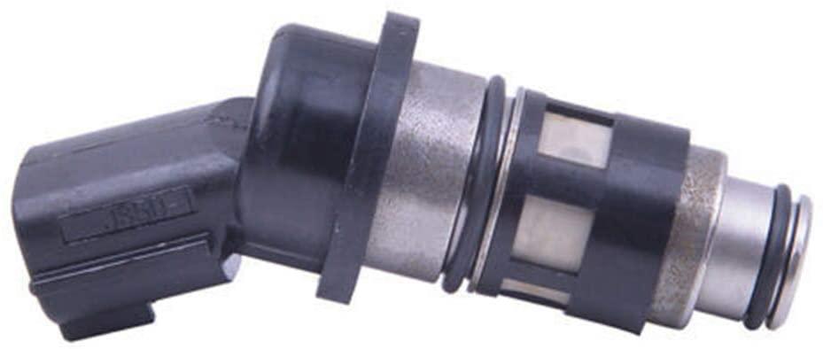 2 Pcs Fuel Injector 16600-73C90 JS50-1 1660073C90 JS501 Fit for Nissan Primera p10 1.6