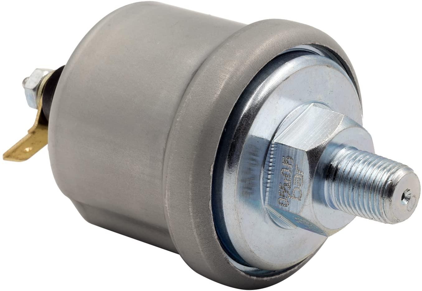 Equus 9832 Electronic Oil Pressure Sender
