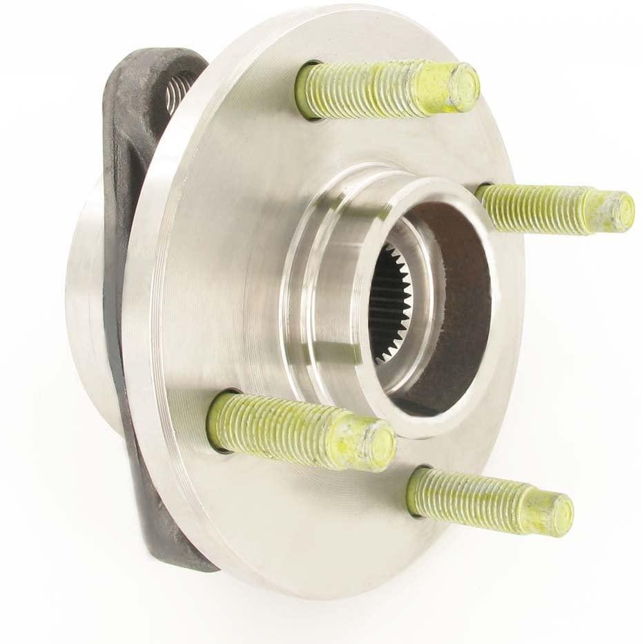 SKF BR930315 Wheel Bearing and Hub Assembly