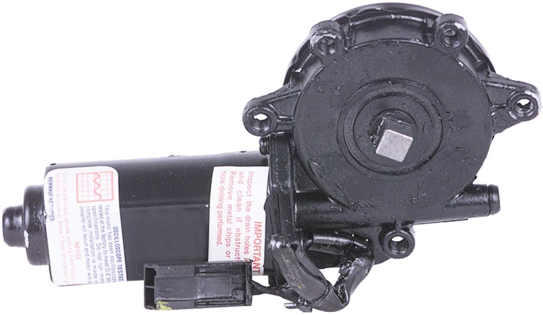 Cardone 47-1317 Remanufactured Import Window Lift Motor