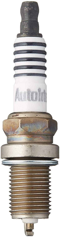 Autolite AR3911 High Performance Racing Non-Resistor Spark Plug, Pack of 1