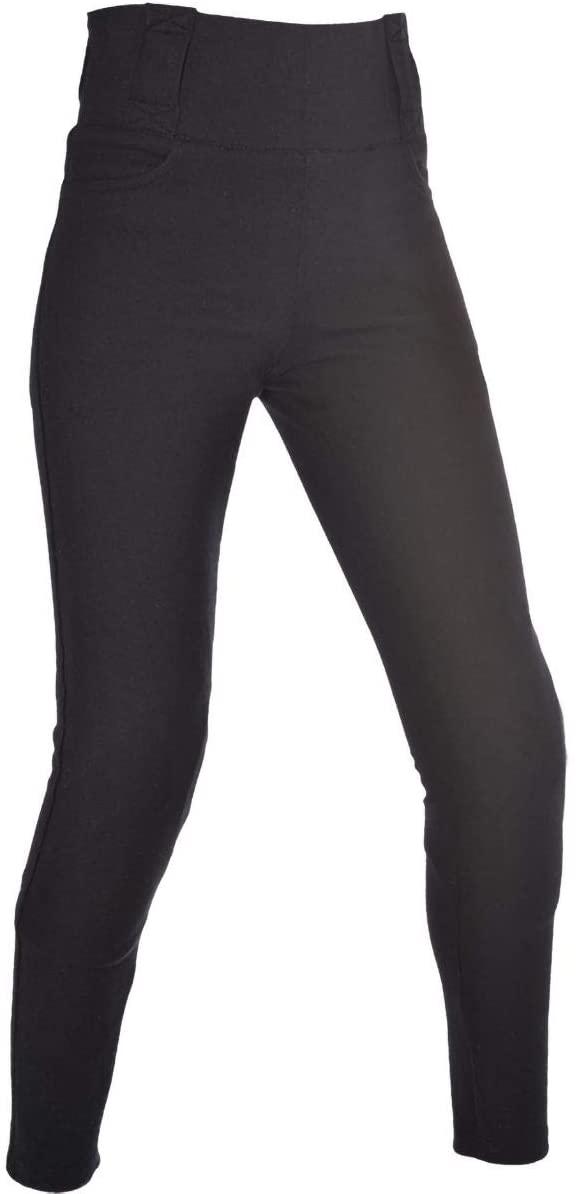 Oxford Unisex-Adult Super Leggings Regular Black 16 (Multi-Color, one_size)