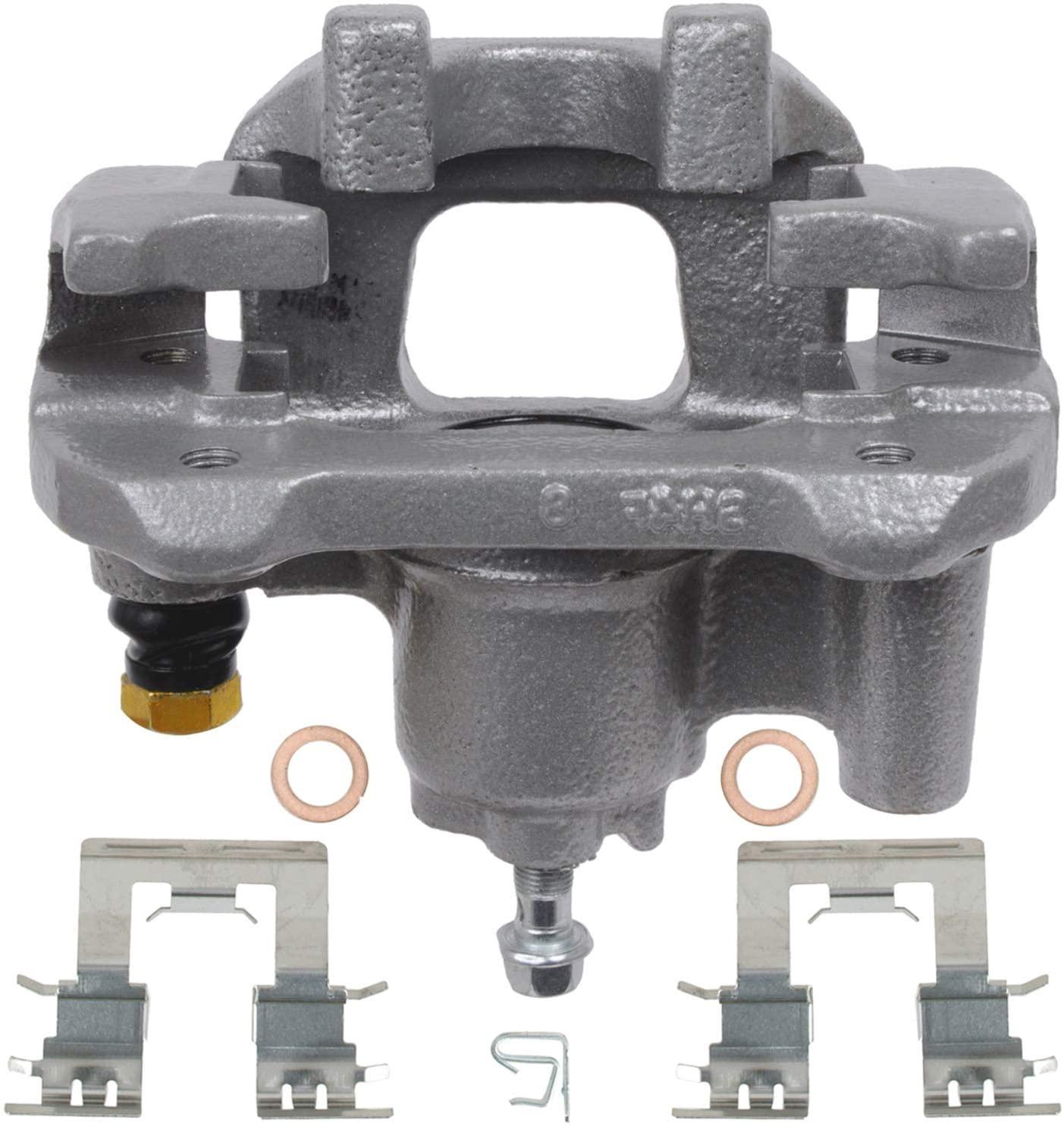 A1 Cardone 19-P2684 Remanufactured Ultra Caliper,1 Pack