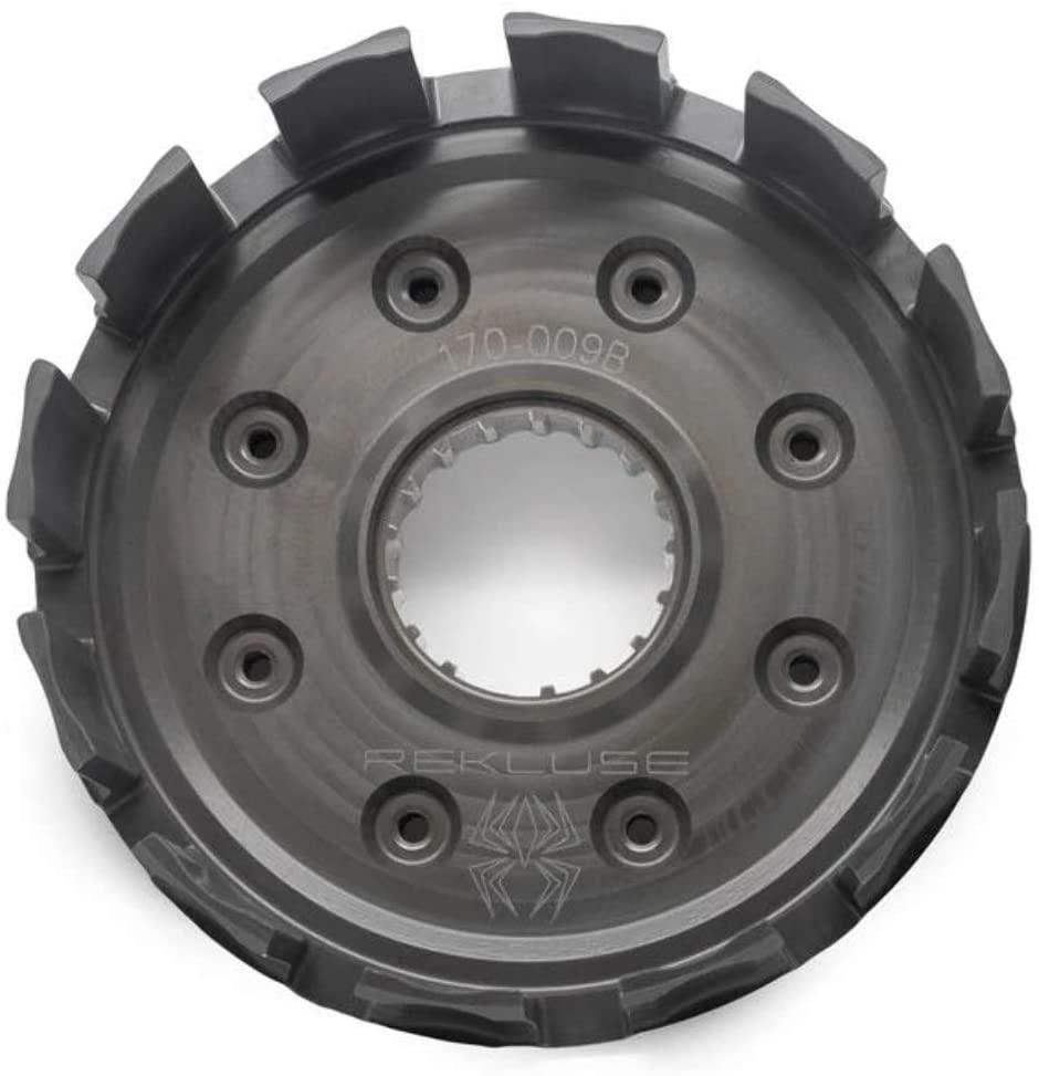 Rekluse Billet Clutch Basket for KX450F 2006-2020 KLX450R 2008-2011 RMS-4145