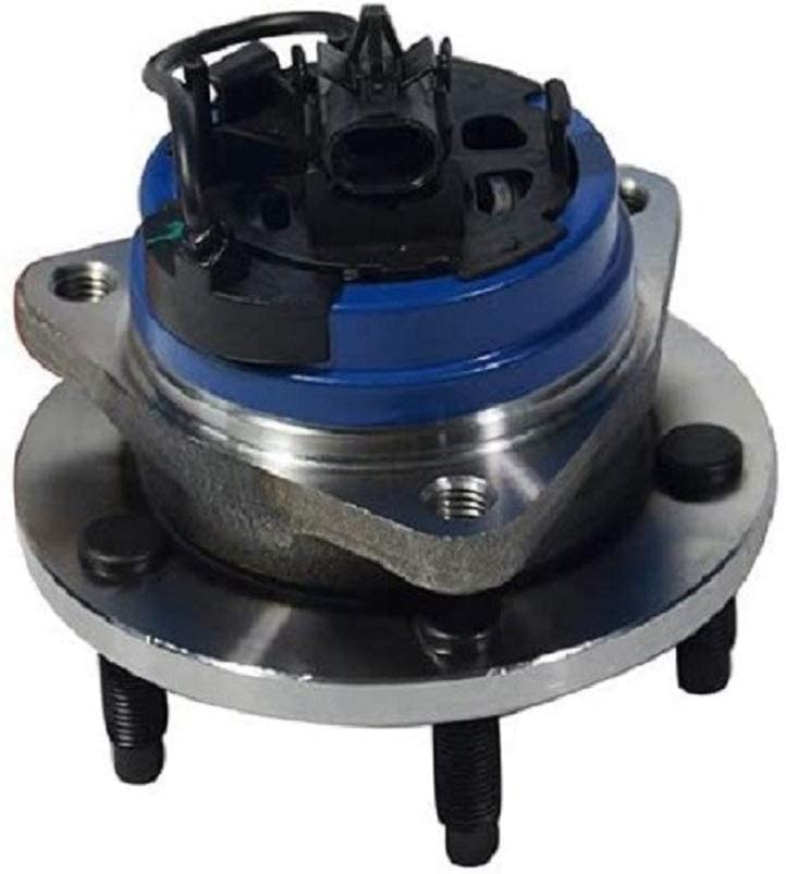 GSP 104214 Wheel Bearing and Hub Assembly - Left or Right Front (Driver or Passenger Side)