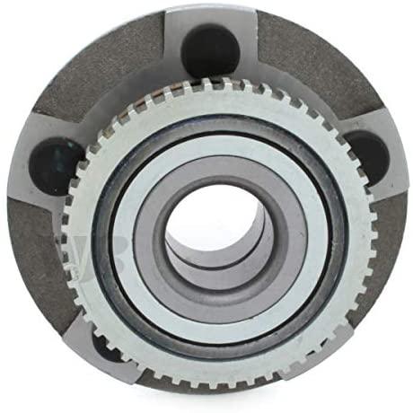WJB WA513092 - Front Wheel Hub Bearing Assembly - Cross Reference: Timken 513092 / Moog 513092 / SKF BR930048