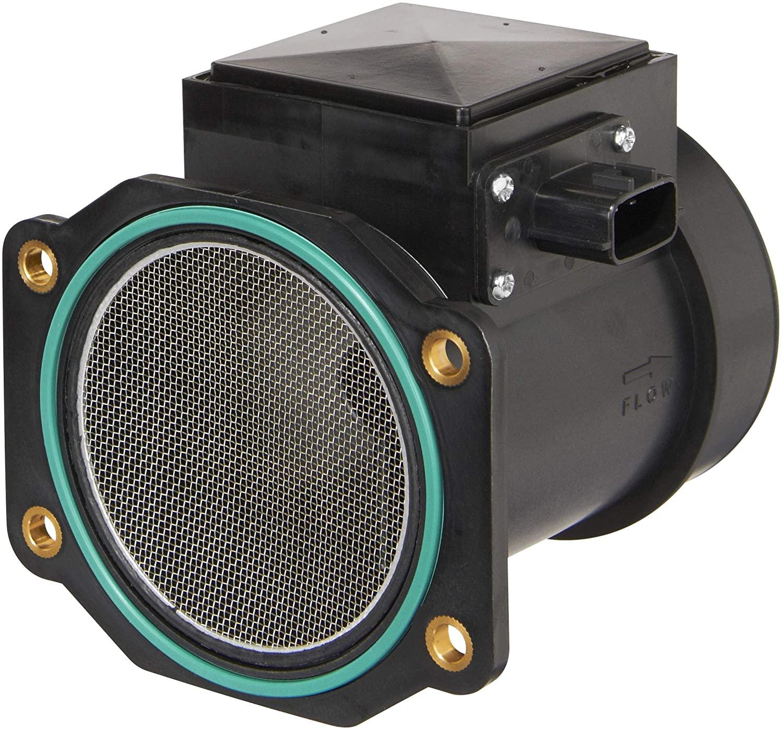 Spectra Premium MA142 Mass Air Flow Sensor with Housing