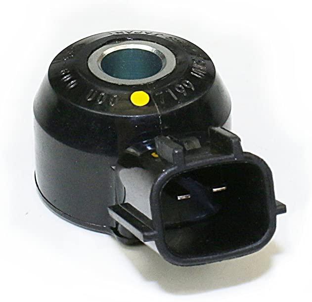 Knock Sensor 3.3L V6 is Compatible with (Nissan Frontier,Pathfinder,Quest,Xterra) - (Mercury Villager) - Part Number 22060-7B000