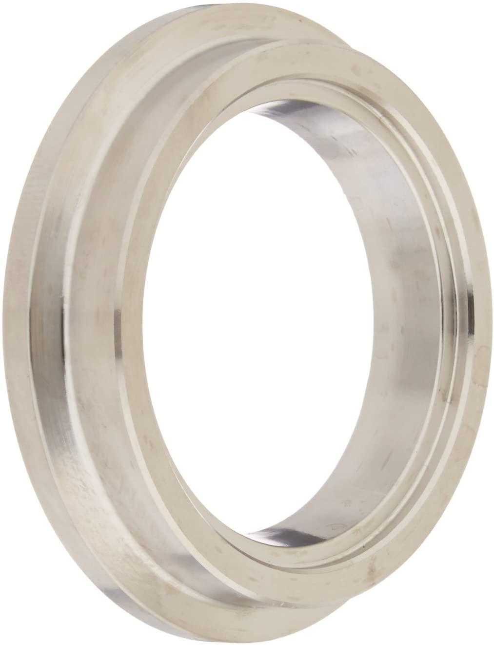 Turbosmart TS-0504-3001 45mm Inlet Weld Flange for Wastegate