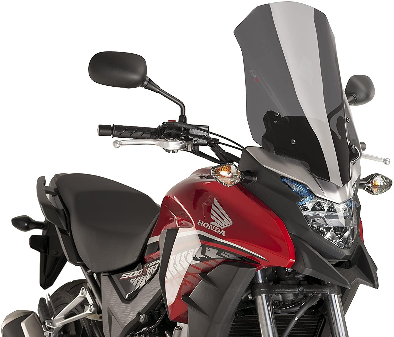 Touring Screen N.G. Honda CB500X 16'-18' C/Dark SM