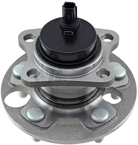 WJB WA512418 - Rear Wheel Hub Bearing Assembly - Cross Reference: Timken HA590366 / Moog 512418 / SKF BR930750